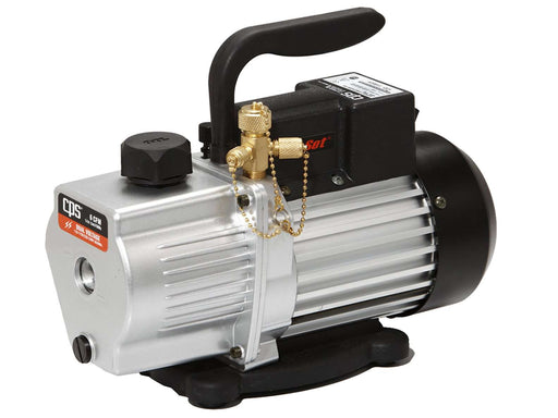 CPS VP6D Pro-Set® 2-Stage Vacuum Pump, 6 CFM - Edmondson Supply