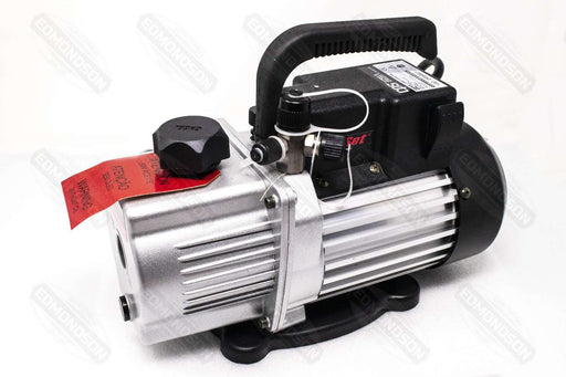CPS VPS6DU Pro-Set® 6CFM Sparkless Ignition Proof Vacuum Pump - Edmondson Supply