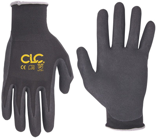 CLC 2038X Touch Screen Gripper Gloves Size Extra Large