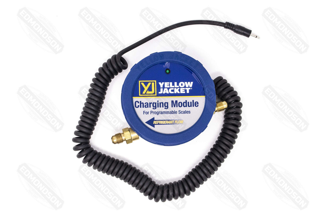 Ritchie Yellow Jacket 68808 Charging Module for New Scale - Edmondson Supply