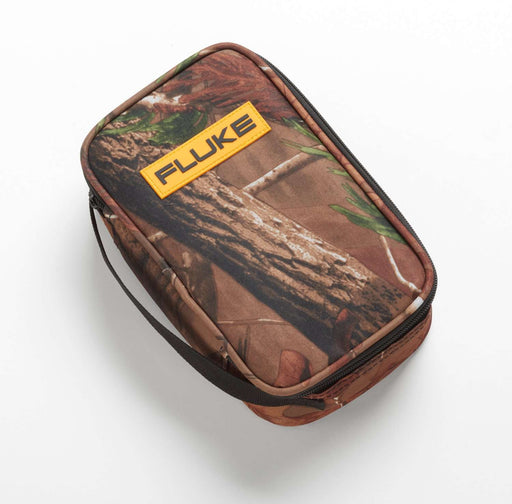 Copy of Fluke CAMO-C25/FO Camouflage Carrying Case