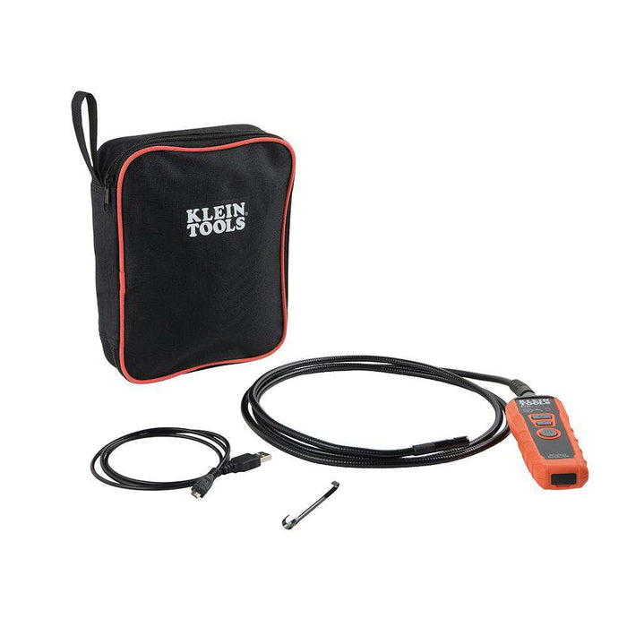 Klein Tools ET20 WiFi Borescope Inspection Camera - Edmondson Supply