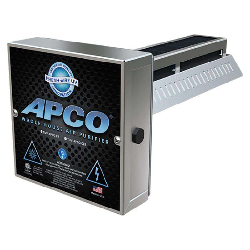 Fresh-Aire UV APCO Whole-House Air Purifier - Edmondson Supply