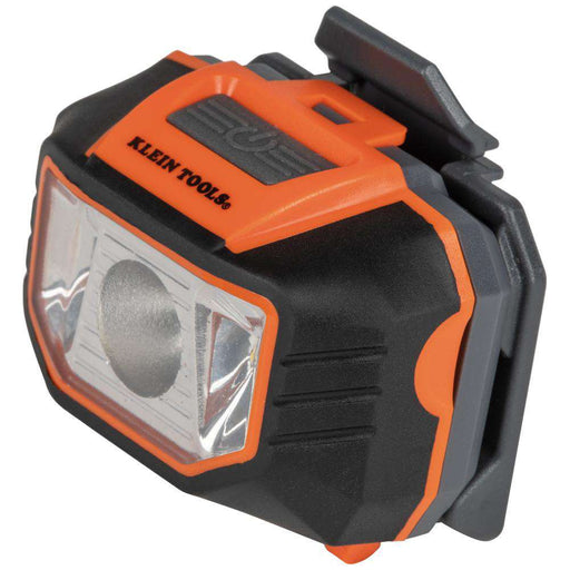 Klein Tools KHH56220 Hardhat Headlamp / Magnetic Work Light - Edmondson Supply