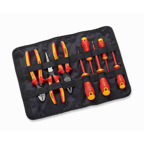 Fluke RUP8 Roll-Up Pouch for Insulated Tools