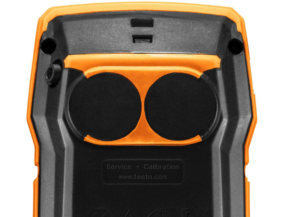 Testo 0564 3002 82 - 300 Residential / Commercial Combustion Analyzer - Edmondson Supply