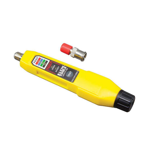 Klein Tools VDV512-100 Coax Explorer® 2 Tester - Edmondson Supply