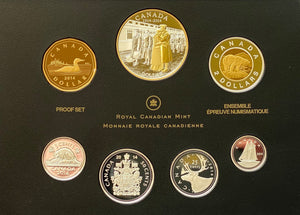 2014 Premium Proof Set-100th Anniversary of the Declaration of the First World War