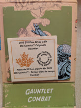 2015 10 Dollars DC-Comics-Originals-GAUNTLET