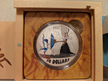 2015 2 oz Fine Silver 30 Dollars Looney Tune- Fast & Furry-ous, Lot:276