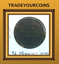 1814 One Penny Trade navigation Token NS-20B3