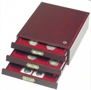 COIN DRAWER LIGNUM
