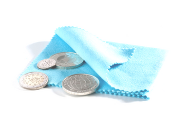 COIN POBLISHING CLOTH Article number: 327112