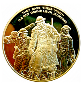 2006 Thirty Dollars, National War Memorial