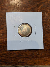1953-2003 Canada Ten Cents Silver proof Heavy cameo