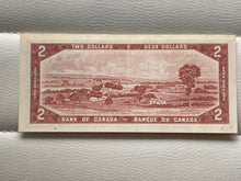 1954 Bank of canada 2 Dollars Bouey Raminsky JG 6766407