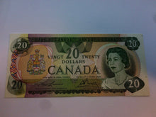 1979 Canada Banknote Lawson-Bouey BC-54a Serial: 50402764194