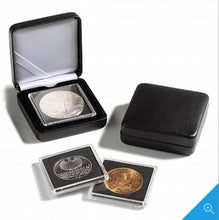 NOBILE SMALL COIN BOX FOR 1 MAGNICAPS