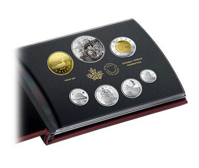 2019 Special Edition Silver Dollar Proof Set: 75th Anniversary of D-Day