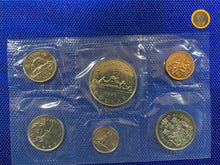 1978 Canada Nickel Prooflike Uncirculated Coin Set