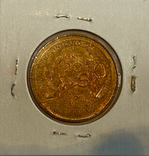 1906 international exposition of Milano token-20 Centesimi - Trade your coins