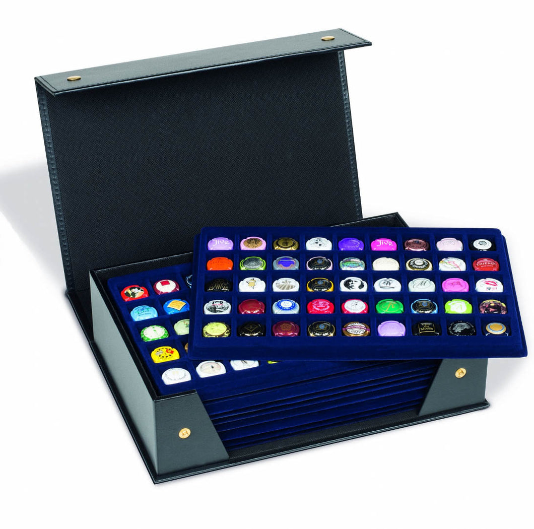 Tablo Coin Box L For Up To 1 Trays