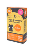 Drawstring Litter Tray Liners