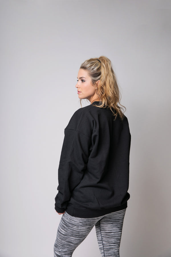 Barre Sweatshirt