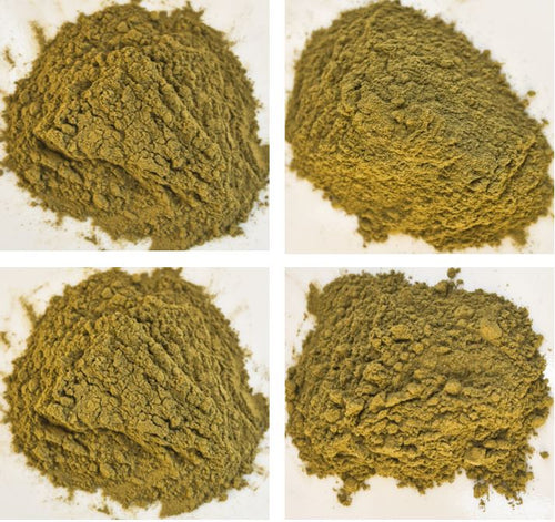 Large Sample Pack 4 x 100g (400g) - Free Xpresspost Shipping! - East Side Kratom
