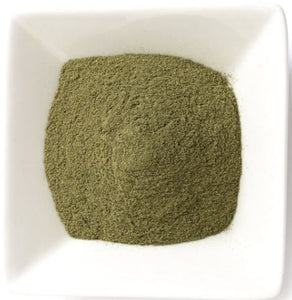 Super Green Jongkong - Kratom Powder