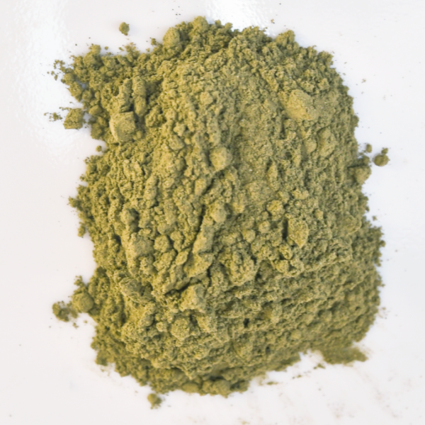 White Maeng Da - Kratom Powder - East Side Kratom