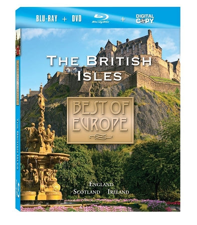 Best Of Europe The British Isles