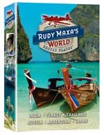 Rudy Maxa's World: Exotic Places