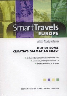 Out of Rome, Croatia's Dalmatian Coast