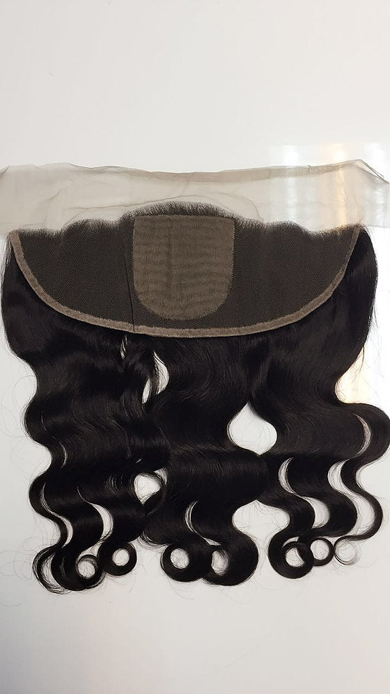 Frontals 13x5 inch Body Wave
