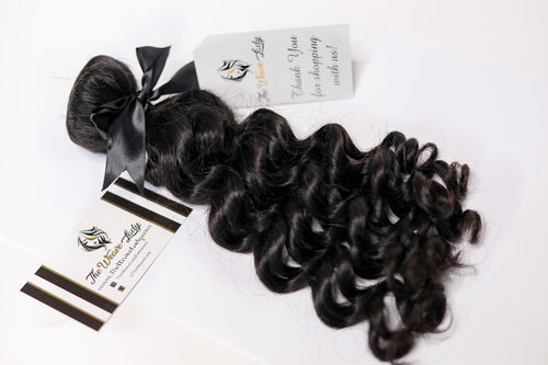 Brazilian Deep Wave - Vixen Collection