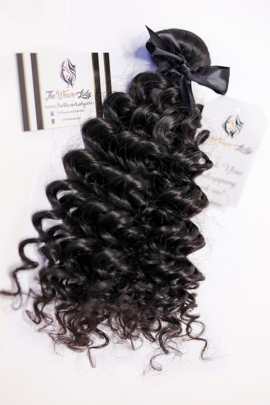 Brazilian Loose Curly - Vixen Collection
