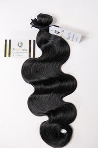Brazilian Body Wave- Boss Collection