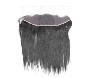 Frontals 13x5 inch Straight