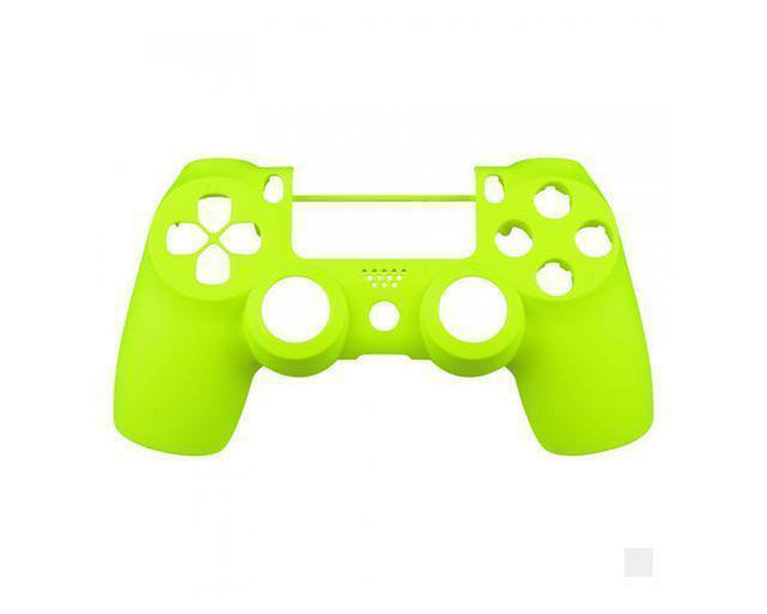 Lime Yellow Soft Touch Front Shell   Sudosauce – Sudosauce