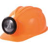 Image of Bauhelm mit Lampe orange
