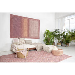 Teppich Washable rug Earth Canyon Rose 170x240cm
