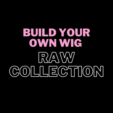 Build Your Own Unit - Raw Collection
