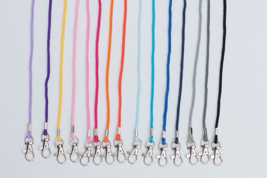 Mask Saver Lanyard