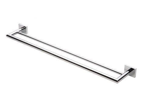 Argo single towel rack 760mm