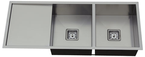 Double kitchen sink M-S206A