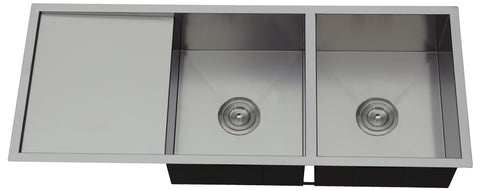Double kitchen sink M-S206B