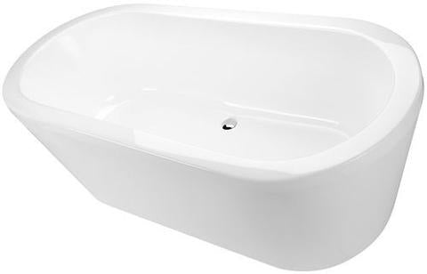 Decina Cool freestanding bath 1500