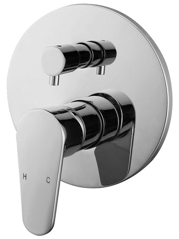 Ace009 shower divertor