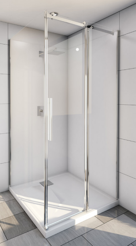 Decina Avalon shower system 1200x900x2000
